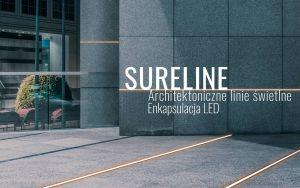 sureline.pl Architektoniczne linie świetlne